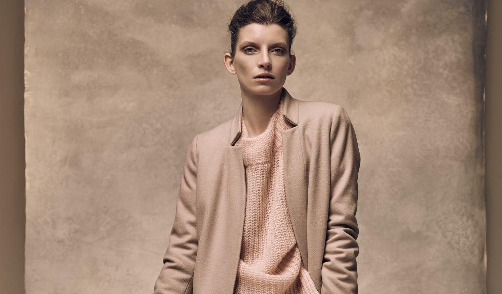 NEW: John Lewis launches Luxury Womenswear Label