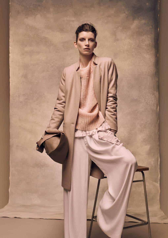 John Lewis launches new womenswear label, modern rarity
