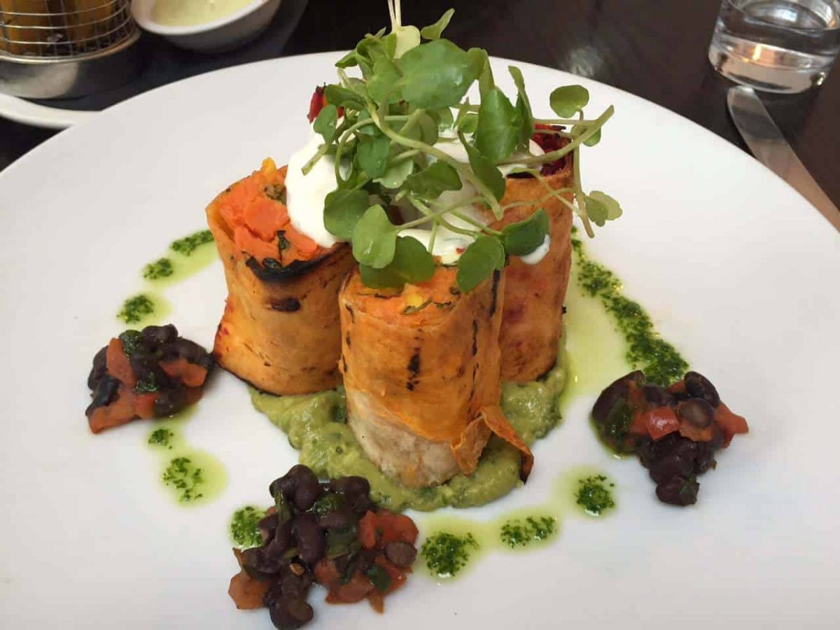 REVIEW: The Gate, Islington