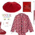 CHRISTMAS GIFT GUIDE: Berry Reds (For Under £50)