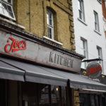 REVIEW: Joe's Southern Kitchen, Kentish Town