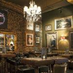 REVIEW: Grand Union, Farringdon