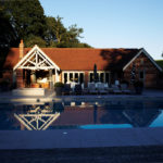 HOTEL REVIEW: Maison Talbooth, Essex