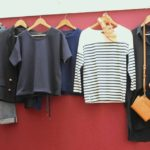 Creating A Capsule Spring Wardrobe On Regent Street