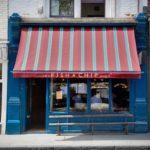 REVIEW: The Fish & Chip Shop, Islington