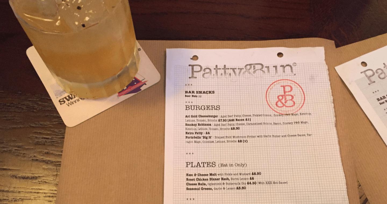 REVIEW: Patty & Bun, Shoreditch