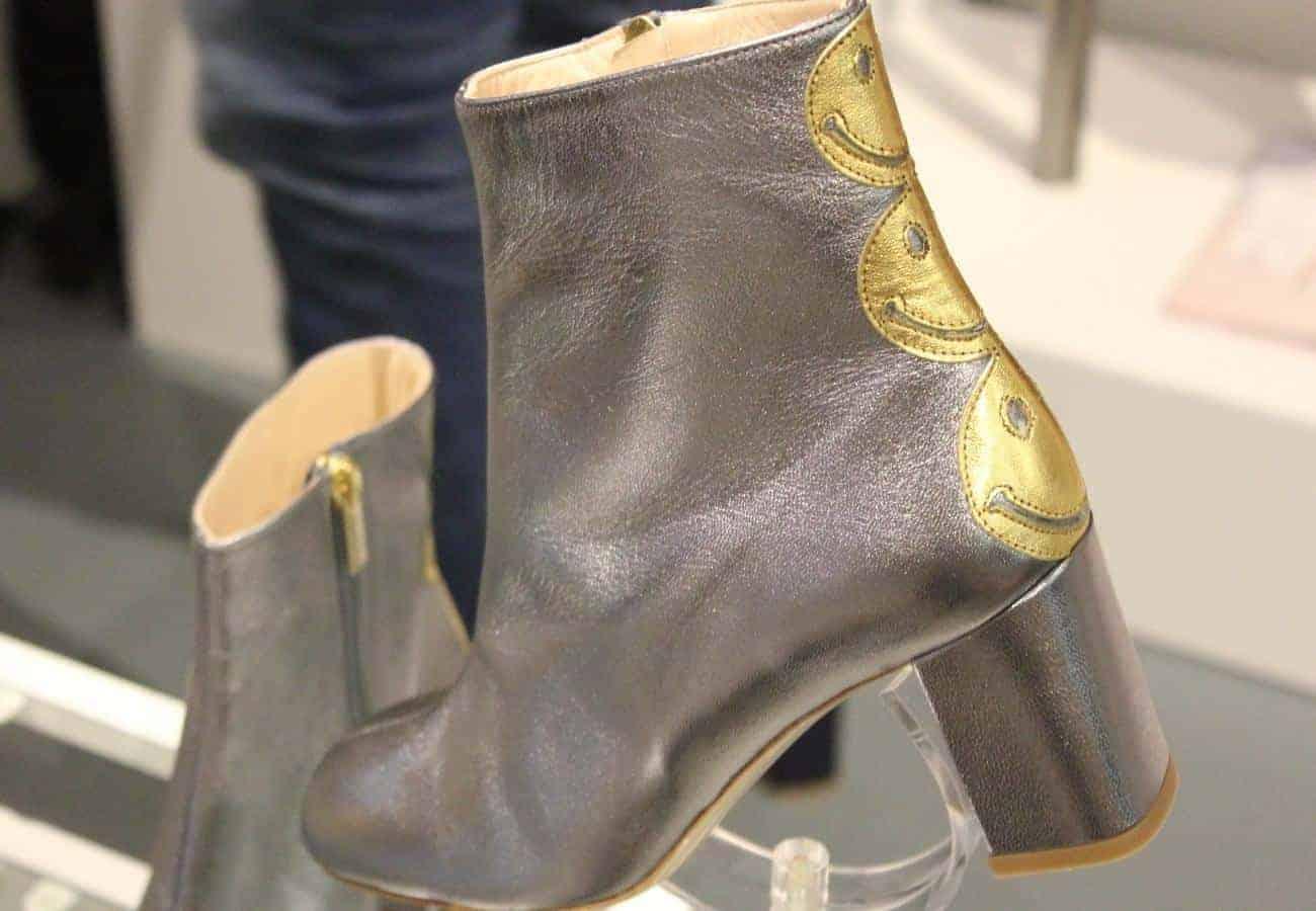 London Fashion Week SS17, designers to watch, Camilla Elphick, 2