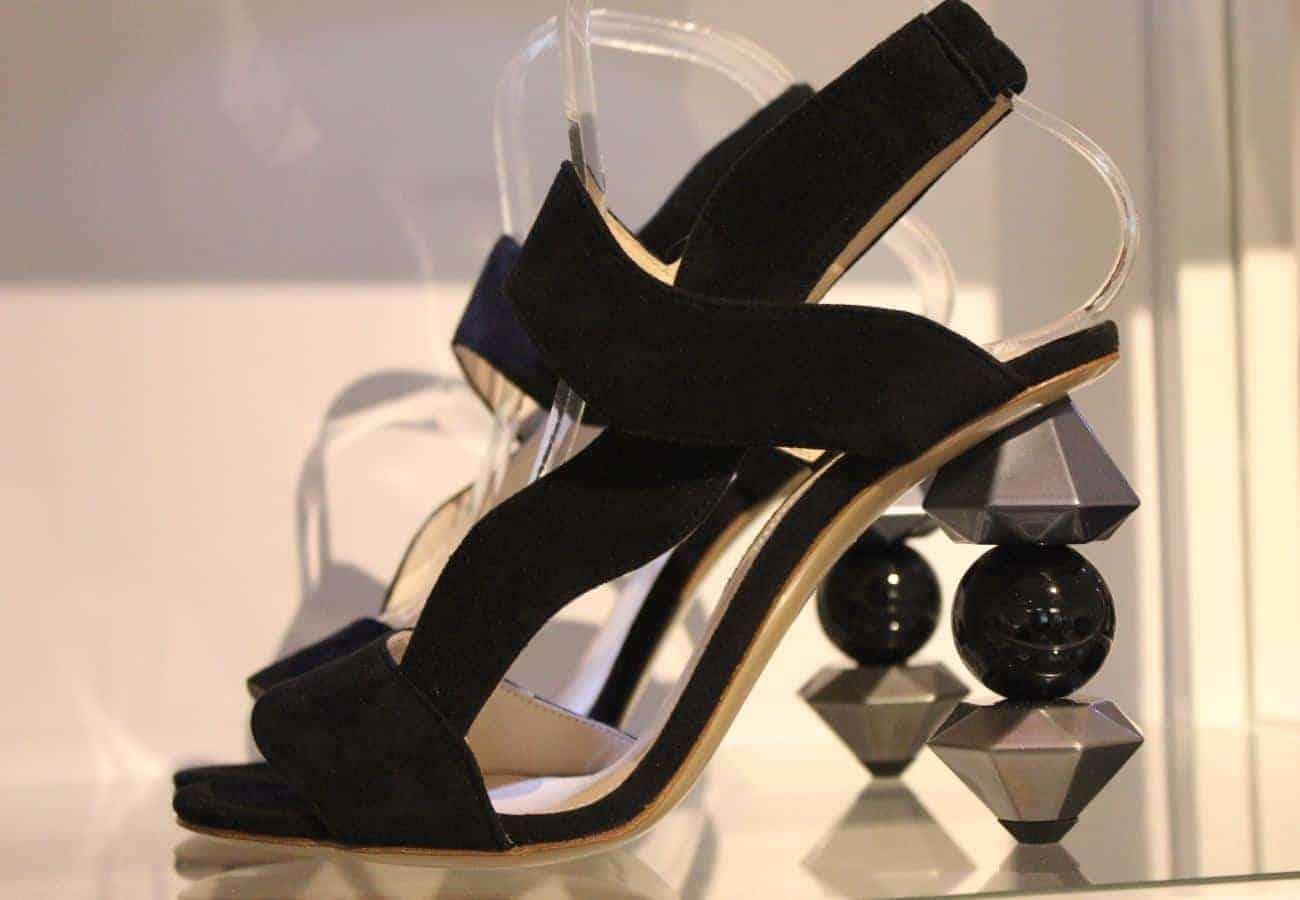 London Fashion Week SS17, designers to watch, Camilla Elphick