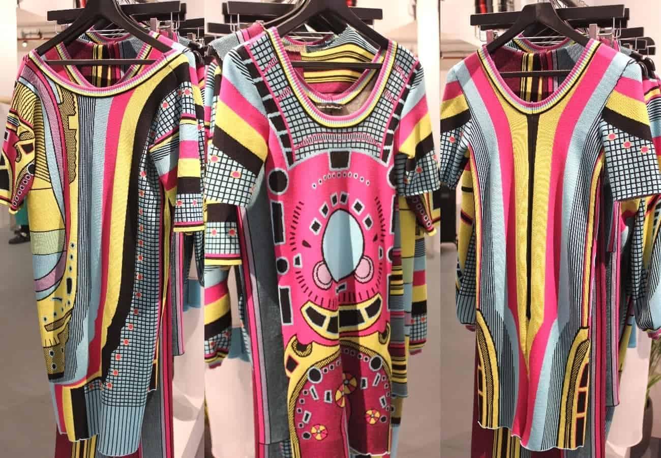London Fashion Week SS17, designers to watch, Susana Bettencourt