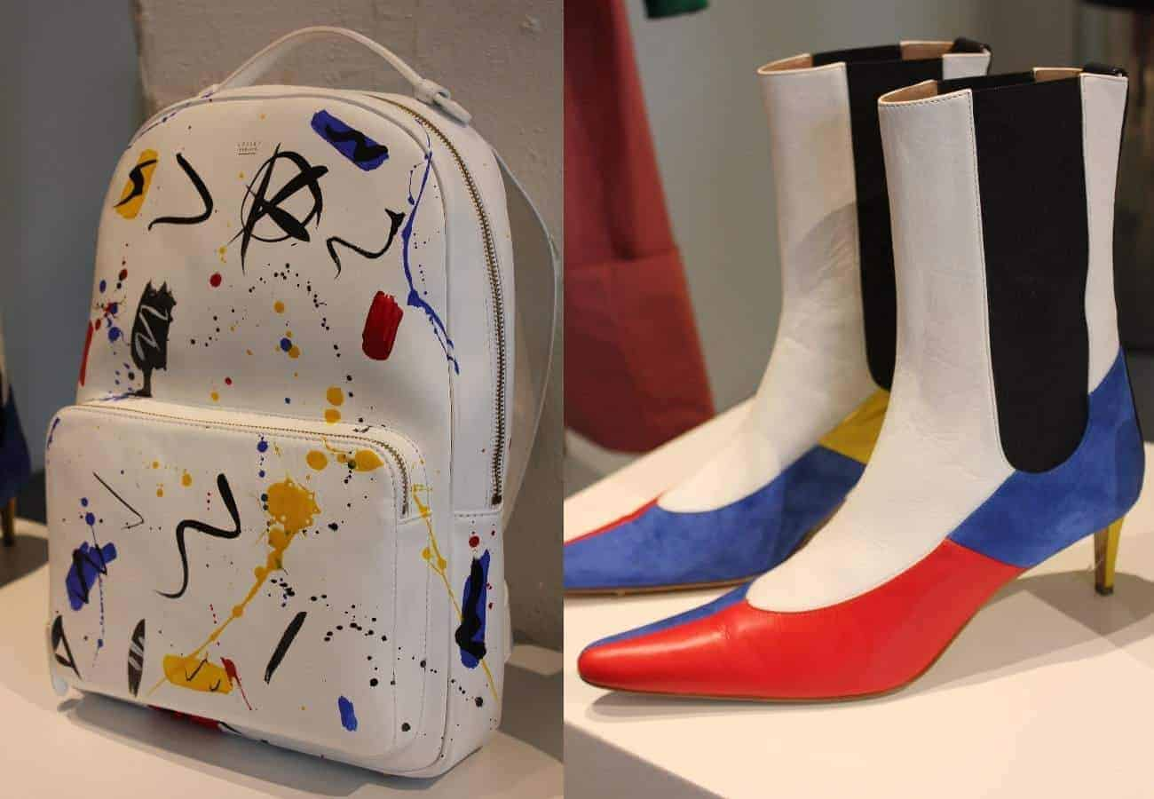 London Fashion Week SS17, designers to watch, Teatum Jones