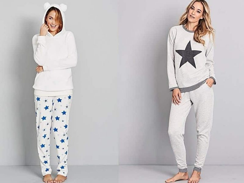 Pyjama dressing for the new season, FashionBite, 1