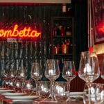 REVIEW: Bombetta, Snaresbrook