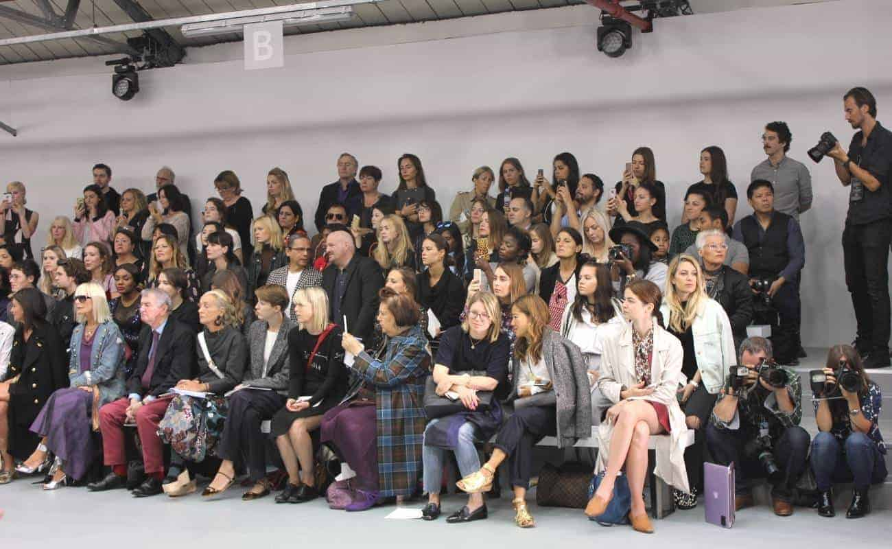 Thoughts from London Fashion Week SS17, FashionBite