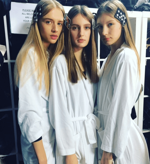 win a pair of tickets to LFW, FashionBite