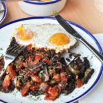 REVIEW: Hungry Donkey, Aldgate
