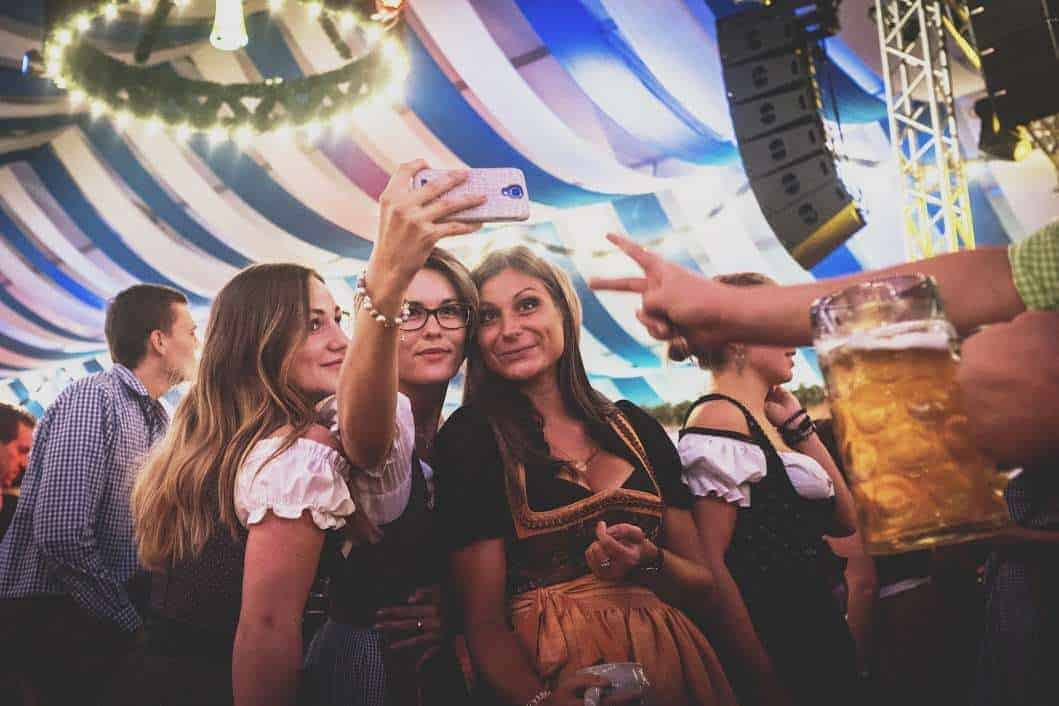 Coming up: Hoxtoberfest, Hoxton