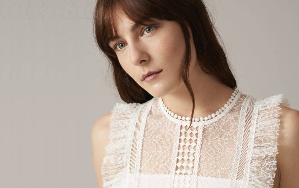 NEW: Whistles To Launch First Ever Bridal Collection