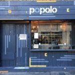REVIEW: Popolo, Shoreditch