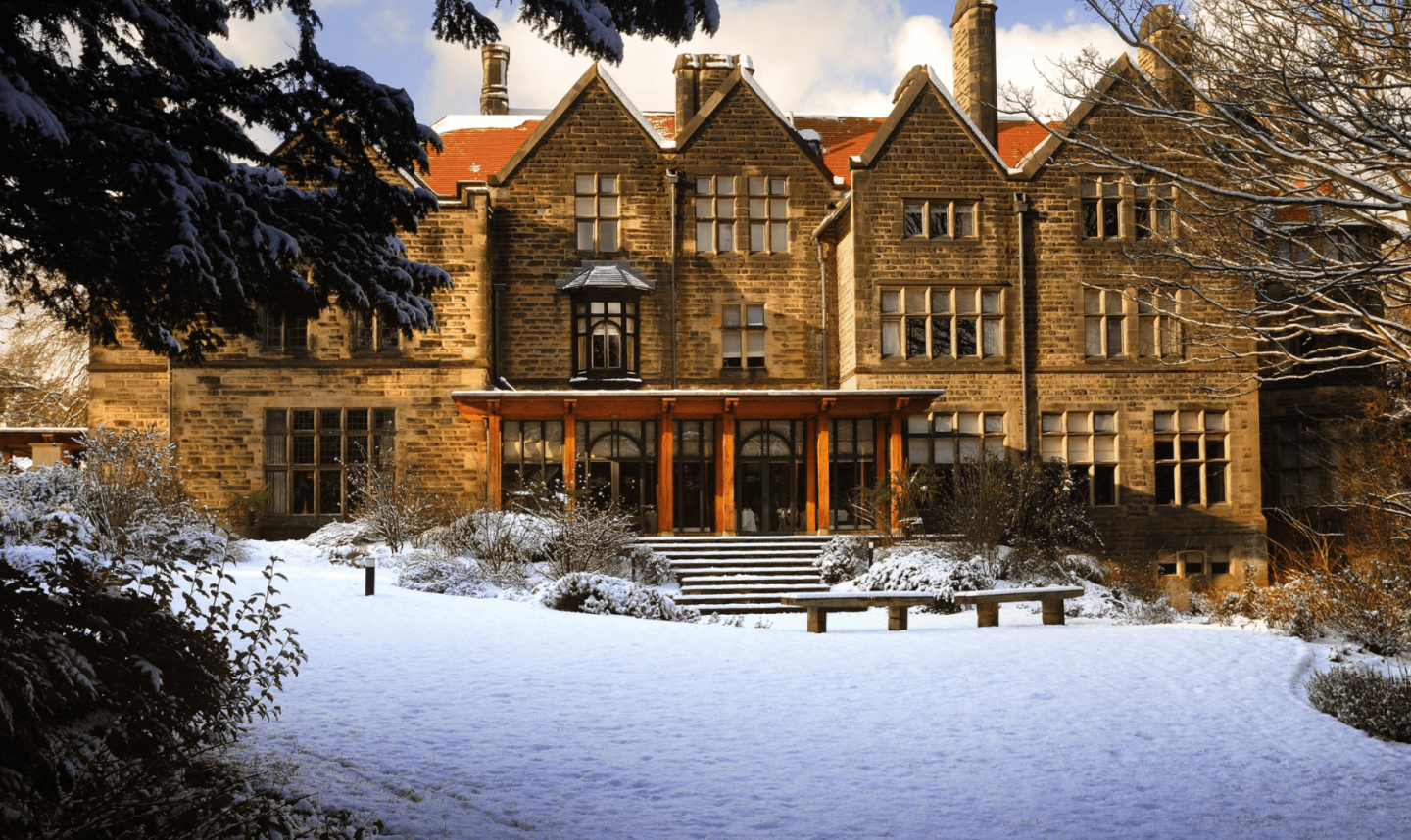 REVIEW: Jesmond Dene House Hotel, Newcastle