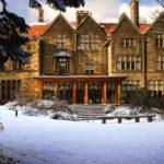REVIEW: Jesmond Dene House Hotel, Newcastle