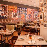 REVIEW: Asia De Cuba @ St. Martins Lane Hotel