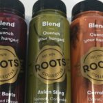 REVIEW: Roots Collective Vegetable Blends