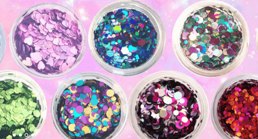 Dust & Dance! Where To Buy The Best Sparkles