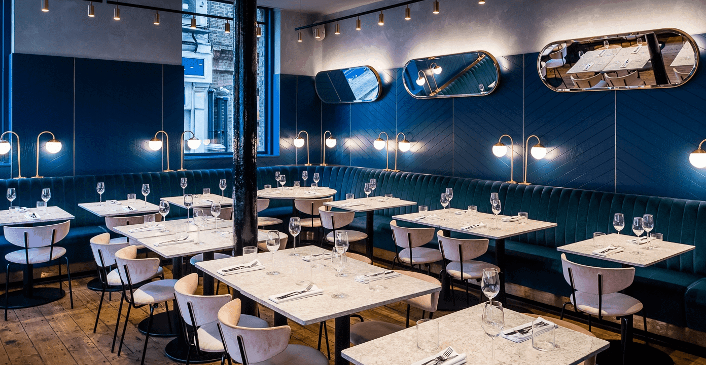 REVIEW: Clerkenwell Grind