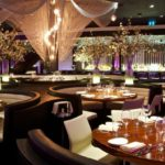 'Old's Cool' Night @ STK, Covent Garden