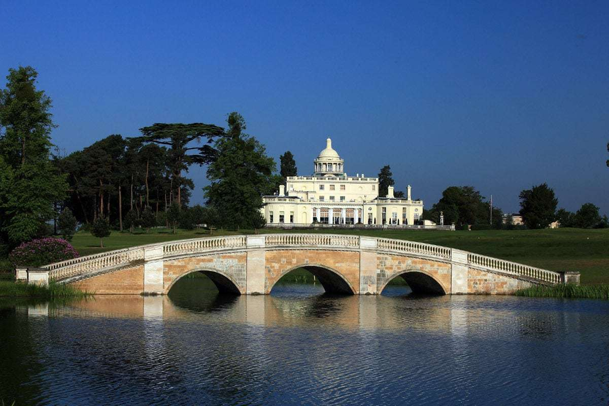 REVIEW: Stoke Park Hotel & Spa, Buckinghamshire