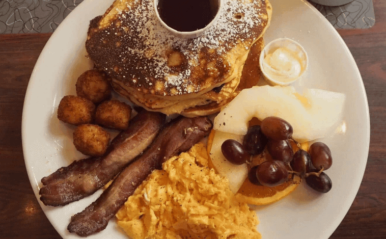 REVIEW: The Diner, Islington