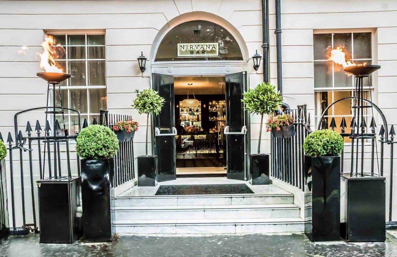 REVIEW: Nirvana Kitchen, Marylebone