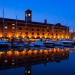 REVIEW: Emilia's Pasta, St Katherine Docks