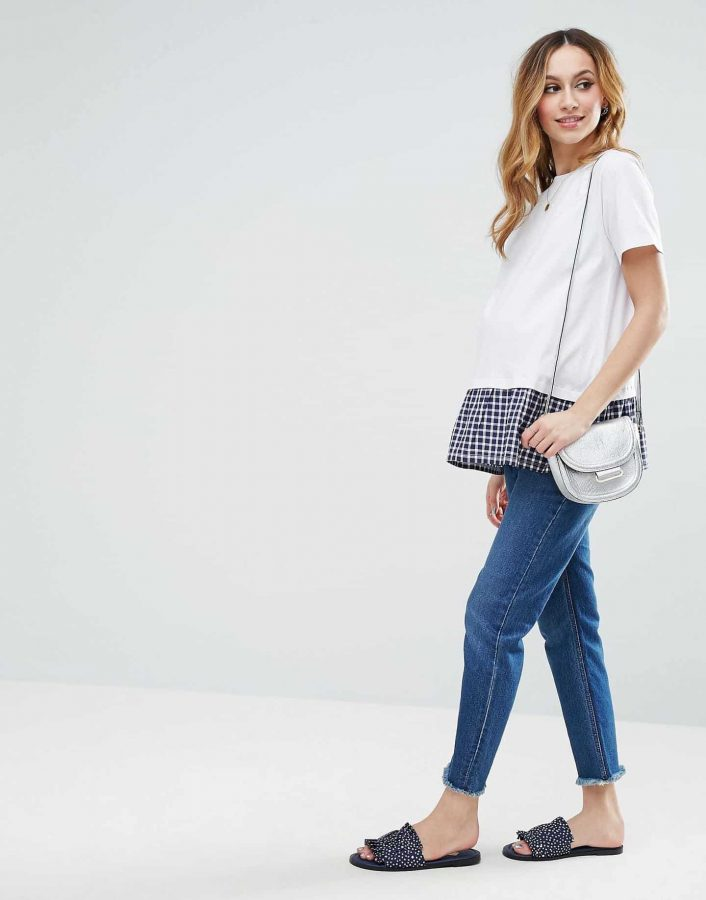 7 fashion brands to know about during pregnancy