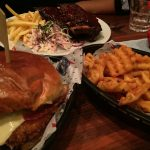 REVIEW: The Diner, Shoreditch