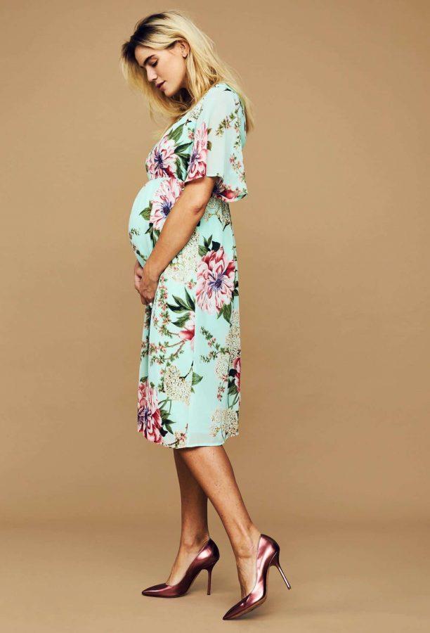 Mamalicious maternity fashion brand