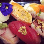 REVIEW: Sushi Surprise, Shoreditch