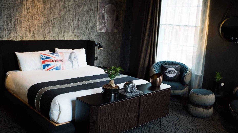 REVIEW: The Megaro Hotel, Kings Cross