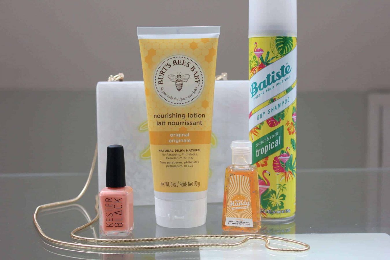 "New Mummy Beauty ""Essentials"""
