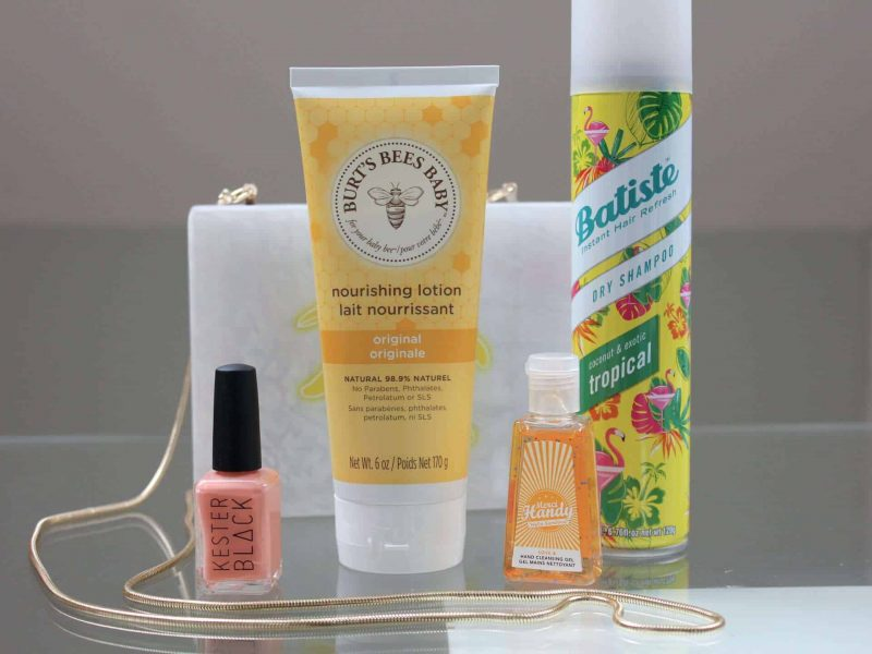 New Mummy beauty essentials/ FashionBite