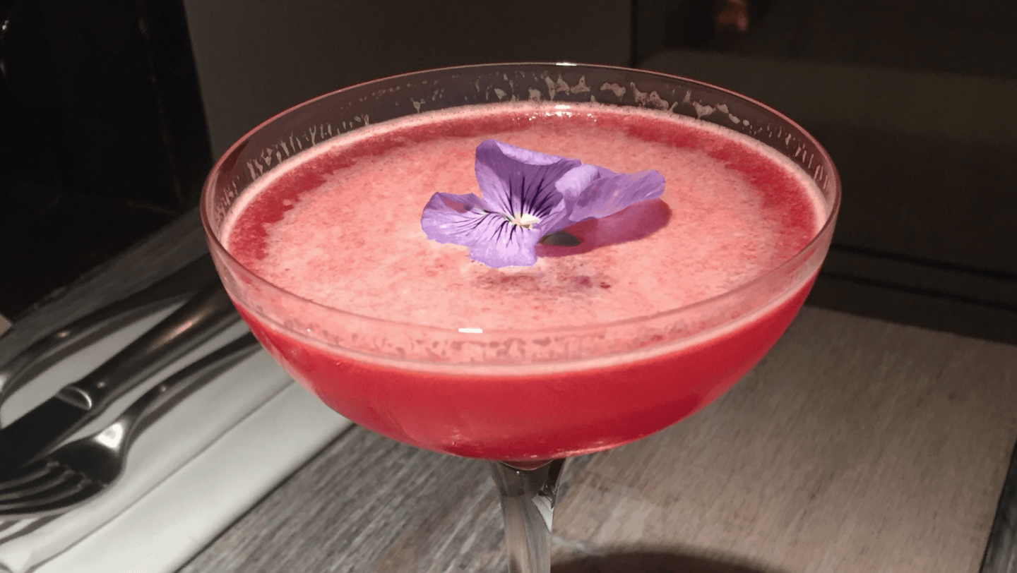 REVIEW: L'Ami Malo, Liverpool Street