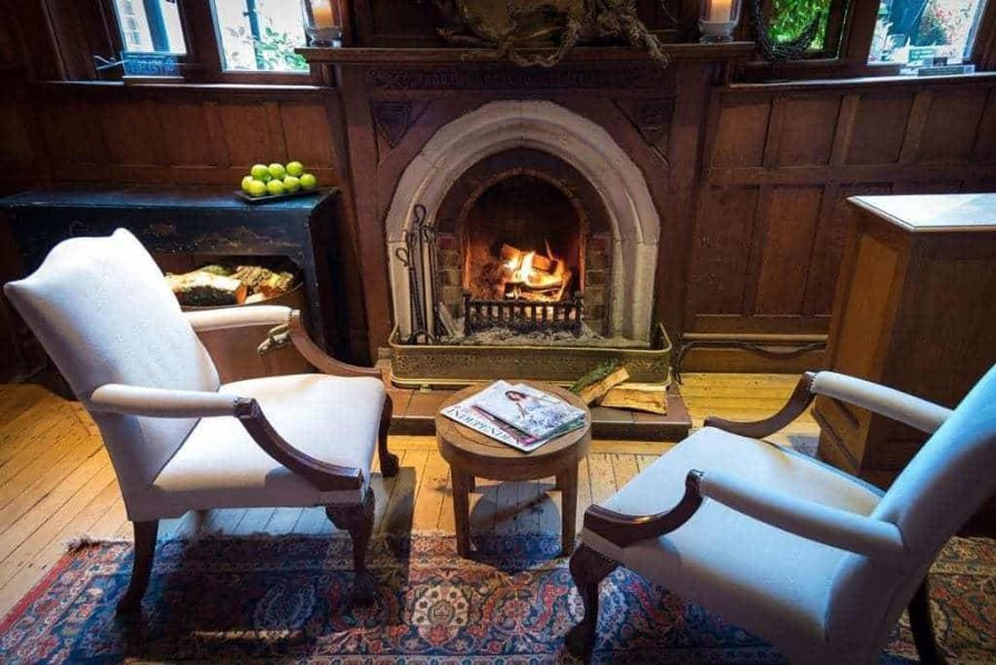 Careys Manor The New Forest
