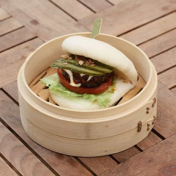 Shoryu shoreditch bao bun