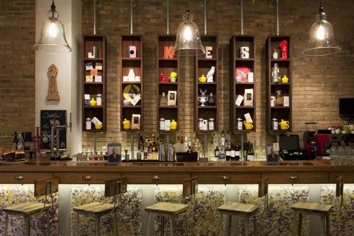 REVIEW: Jones Family Project, Shoreditch