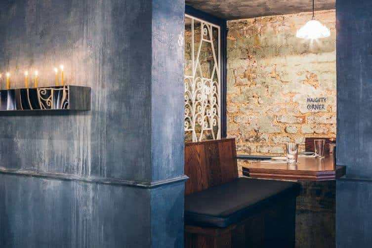 REVIEW: Suvlaki, Brick Lane