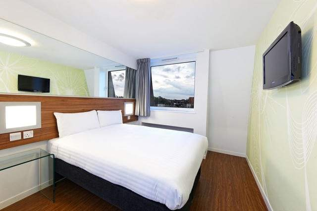REVIEW: Point A Hotel, Kings Cross