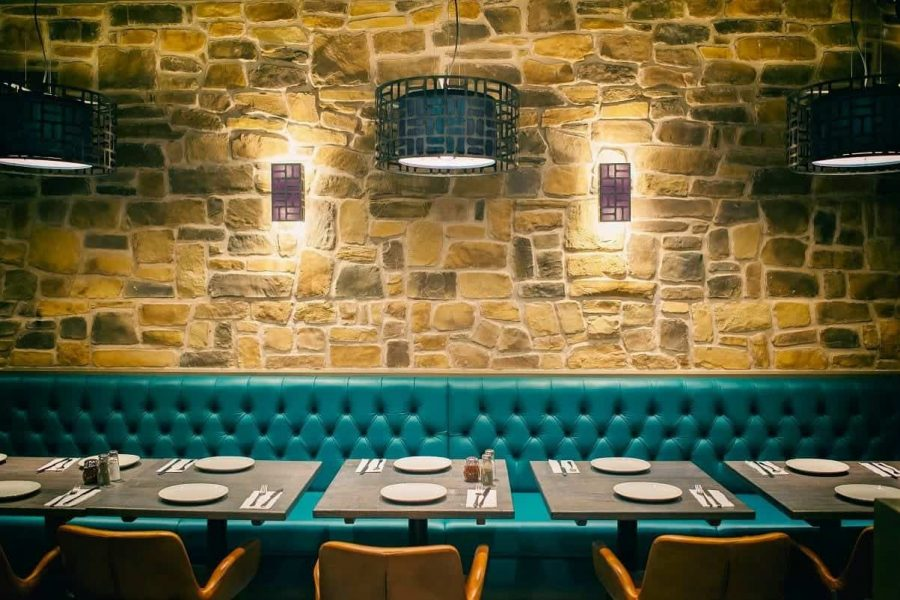 Gokyuzu turkish restaurant london harringay