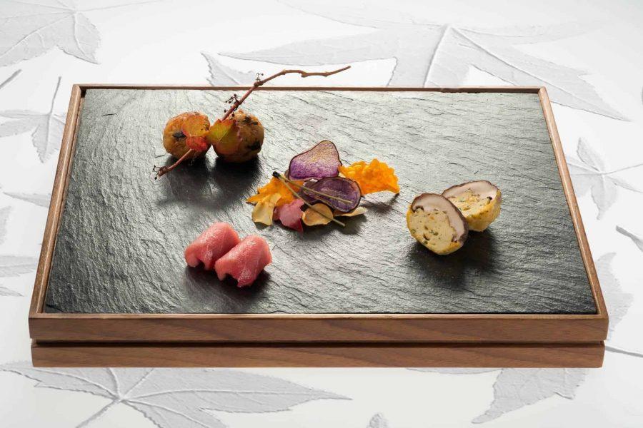 sake no hana sutumn leaves