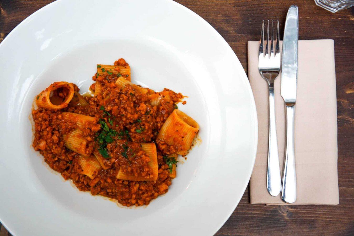 Upper Street's Tastiest Family Trattoria, Terra Rossa