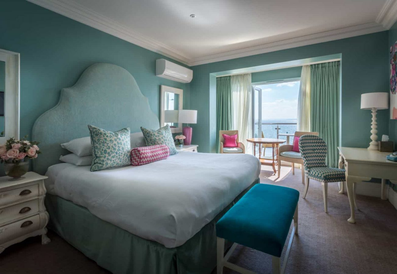 HOTEL REVIEW: The Roslin, Southend-On-Sea, Essex